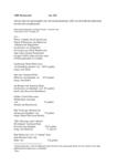 822 Transcriptie en vertaling