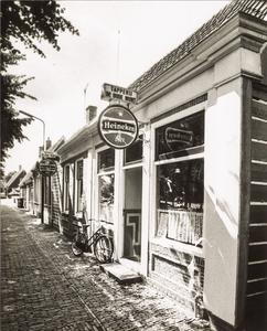 NNC-BM-0018 Tapperij de Oude Munt (café)