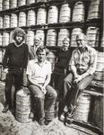NNC-BM-0033 Werknemers van Haas drankenhandel