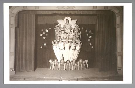 WAT001013266 Nea-Volharding. Revue ter gelegenheid van het 70 jaar bestaan van Nea-Volharding 1878-1948.