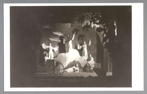 WAT001013267 Nea-Volharding. Revue ter gelegenheid van het 70 jaar bestaan van Nea-Volharding 1878-1948.