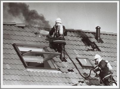 WAT001014320 Purmer-Zuid dakbrand.
