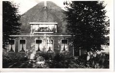 HGOM00000240 Stolpboerderij van Jan Vink en Trien-Vink de Korte