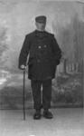 HGOM00000368 Marten Bark, gehuwd met Pietertje de Geus. Foto ca.1900. M.Bark Jzn *1843 zie ook foto 329.