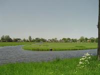 HGOM00000450 Zicht op achterkant Edammerdijkje