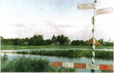HGOM00000646 Overstroming 1994