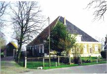 HGOM00000652 Middelie 77, stolpboerderij MeindertVink