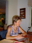 HGOM00000738 Dieuwke de Boer-Muts bij familie van der Wegen