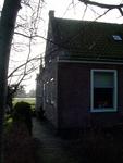HGOM00000589 Voorgevel oude kosterswoning. Voor 1865 openbare lagere school