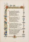UPL000000130 Een lied van Martin Luther, vert. van Ein feste Burg ist unser Gott , van omstreeks 1528. De vertaling is ...