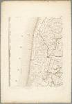 WAT001019842 Overzichtskaart van Noord-Holland in 12 bladen; blad 7, Alkmaar en omgeving.