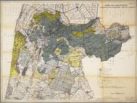 WAT001020295 Bodemkaart van tuinbouwgebieden in midden Noord-Holland.