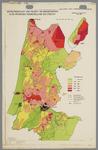 WAT001020279 Overzichtskaart van de landbouwwaterhuishouding in Noord-Holland en een gedeelte van Utrecht; kaart 4 ...