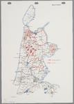 WAT001020290 Overzichtskaart van polders en tuinbouwgebieden ten noorden van het Noord-Zeekanaal.