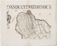 33_KA00311 Topografische kaart van het beheersgebied van de Uitwaterende Sluizen in 16 bladen. Blad 2: Enkhuizen