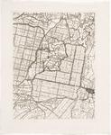 33_KA00321 Topografische kaart van het beheersgebied van de Uitwaterende Sluizen in 16 bladen. Blad 11: Alkmaar, Beemster