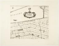 33_KA00450 Topografische kaart van de Zijpe- en Hazepolder in 6 + 2 bladen. Blad 5: west-midden, Callantsoog. ...
