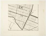 33_KA00451 Topografische kaart van de Zijpe- en Hazepolder in 6 + 2 bladen. Blad 3: noordoosten, Keins. Titelcartouche ...