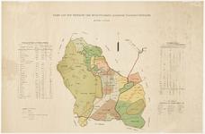 33_KA00458 Polderkaart van het Geestmerambacht met lijsten van polders en bemalingswerktuigen en verklarende tekst over ...