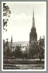 WAT001010747 Rooms-katholieke kerk, gewijd aan Johannes de Doper en gebouwd in 1878-1879 naar ontwerp van H. Bijvoets ...