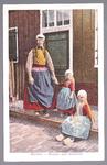 WAT001011731 Moeder met kinderen