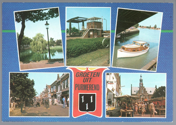 WAT001012412 Herengracht       Sluisbrug         Beemsterbrug Koemarkt                  ...