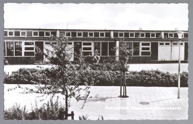 WAT001012494 Dopsschool aan het Caveljéplein nummer 26
