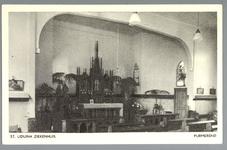 WAT001012521 De kapel van het St. Liduina ziekenhuis.