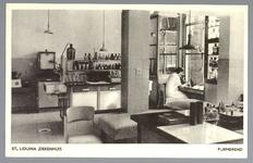 WAT001012522 St. Liduina ziekenhuis, met laboratorium