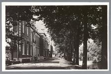 WAT001012525 St. Liduina Stichting. Het gebouw aan de Emmakade is in 1912 gebouwd onder architectuur van de in ...