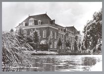 WAT001012530 St. Liduina Stichting. Gebouwd in 1912 door de Purmerendse aannemer N.J.H.Groenewegen onder architectuur ...