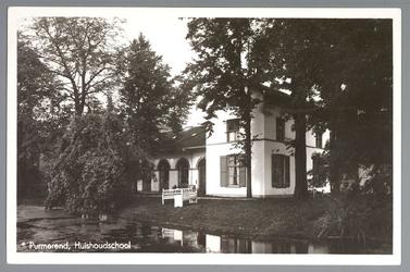 WAT001012620 Het gebouw met de naam Het Witte Huis is gebouwd in 1842 door aannemer Jacob Eisenberger. De architect was ...