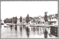 WAT001012704 Kanaalkade mer rechts een pand van Henk Binken waarin hij een kapper/fotograaf zaak had gevestigd