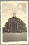 WAT001012748 Koepelkerk uit 1853, gebouwd in opdracht van de Hervormde gemeente. Het ontwerp was van stadsarchitect ...