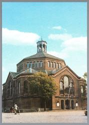 WAT001012764 Koepelkerk als schouwburg van 1978 tot 1989