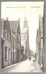 WAT001012776 De vierde Rooms-katholieke Kerk aan de Kerkstraat.De architect was Molkenboer en de aannemer was W. ...