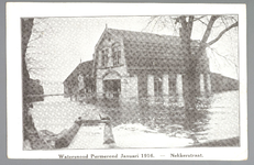 WAT001012861 Watersnood januari 1916, Neckerstraat
