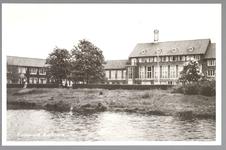 WAT001013130 De Vereeniging van Hervormde Diaconieën in de Cassis Edam is opdrachtgever van dit in 1934-1935 onder ...