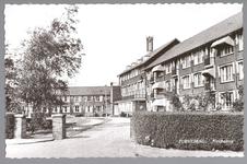 WAT001013132 De Vereeniging van Hervormde Diaconieën in de Cassis Edam is opdrachtgever van dit in 1934-1935 onder ...