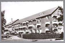 WAT001013134 De Vereeniging van Hervormde Diaconieën in de Cassis Edam is opdrachtgever van dit in 1934-1935 onder ...