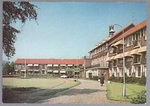 WAT001013135 De Vereeniging van Hervormde Diaconieën in de Cassis Edam is opdrachtgever van dit in 1934-1935 onder ...