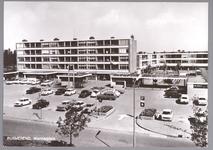 WAT001013140 Winkelcentrum Wormerplein, op 1 januari 1960 zijn de eerste bouwvergunningen verleend voor het Wormerplein.