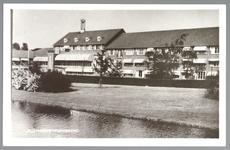 WAT001013133 De Vereeniging van Hervormde Diaconieën in de Cassis Edam is opdrachtgever van dit in 1934-1935 onder ...