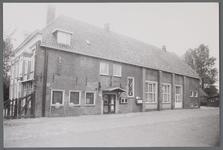 WAT001000057 Café De Kerckhaen, voormalig schuilkerk in de Westbeemster.Achtergrondinformatie: Tegenover de kerk aan ...