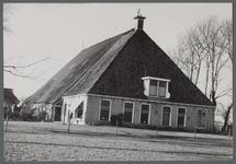 WAT001000189 Stolpboerderij aan de Middenweg te Beemster.