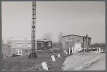 WAT001000252 Gemaal Jacobus Bouman.Het gemaal Jacobus Bouman aan de Oostdijk kan 700 M3 per minuut verwerken. Het is ...