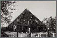 WAT001000297 Stolpboerderij 'de Windewaai' aan de Purmerenderweg nummer 6.