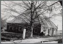 WAT001000301 Stolpboerderij aan de Purmerenderweg nummer 9.