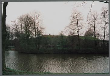WAT001000419 Fort NeckerwegDit fort maakt deel uit van de Stelling van Amsterdam, een 135 km lange verdedigingskring op ...