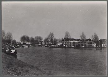 WAT001000433 Noordhollands Kanaal met op de voorgrond De Kom.